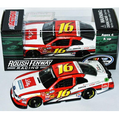 Ryan Reed #16 NASCAR NATIONWIDE 2014 RFR FORD American...
