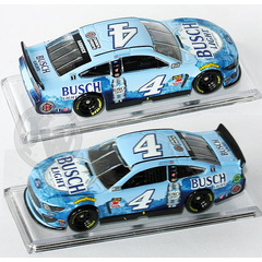 Kevin Harvick #4 NASCAR 2019 SHR Ford Busch Light 1:64