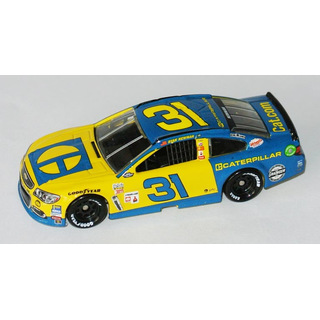 Ryan Newman #31 NASCAR 2017 RCR Chevrolet Caterpillar Darlington 1:64