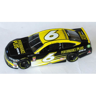 Trevor Bayne #6 NASCAR 2018 RFR Ford Performance Plus 1:64