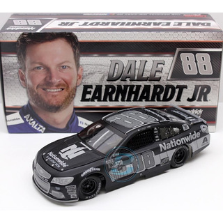 Dale Earnhardt jr. #88 NASCAR 2017 CHEVY NATIONWIDE STEALTH 1:24