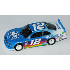 Joey Logano #12 NASCAR XFINITY 2017 TP Ford PPG Paints 1:64