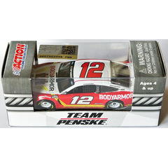 Ryan Blaney #12 NASCAR 2020 TP Ford Bodyarmor 1:64