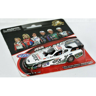 Mike Neff NHRA Ford Funny Car 2012 Castrol GTX 1:64
