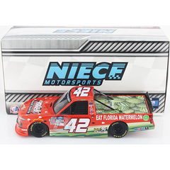 Ross Chastain #42 NASCAR TRUCK 2020 NM Chevrolet Circle...