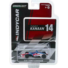 Tony Kanaan #14 NTT INDYCAR 2019 ABC Supply A.J.Foyt...