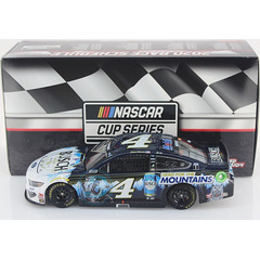 Kevin Harvick #4 NASCAR 2020 SHR Ford Busch Light Head...