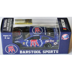 Promotion NASCAR 2019 Toyota Old Row BARSTOOL SPORTS 1:64