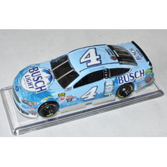 Kevin Harvick #4 NASCAR 2017 SHR Ford Busch Light 1:64