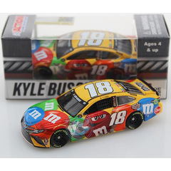Kyle Busch #18 NASCAR 2020 JGR Toyota M&M´s 1:64 All Star...