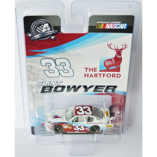 Clint Bowyer #33 NASCAR 2009 RCR Chevrolet The Hartford Auto Insurance 1:64