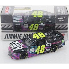 Jimmie Johnson #48 NASCAR 2020 HM Chevrolet Ally Fueling...