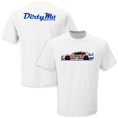 Nascar T Shirt #77 Ross Chastain 2020 DIRTY MO MEDIA...
