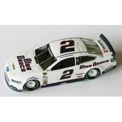 Brad Keselowski #2 NASCAR 2015 TP Ford Blue Deuce Youth 1:64
