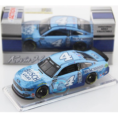 Kevin Harvick #4 NASCAR 2021 SHR Ford Busch Light 1:64