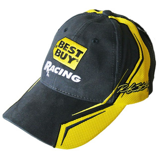 Baseball Cap Hat NASCAR #17 Best Buy Ricky Stenhouse jr. RFR