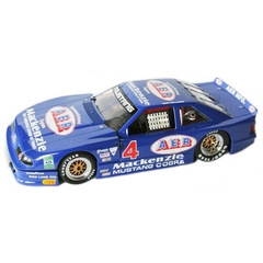 1994 Ford Mustang Trans Am #4 Ron Fellows AER 1:18