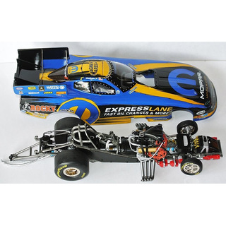 Matt Hagan NHRA Nitro Funny Car 2015 Mopar Expresslane 1:24