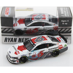 Ryan Newman #6 NASCAR 2020 RFR Ford guaranteed Rate 1:64