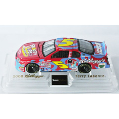 Terry Labonte #5 NASCAR 2000 HM Chevrolet Kellogg´s Froot...