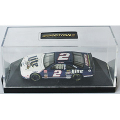 Rusty Wallace #2 NASCAR 1997 PR Ford Miller Lite 1:64