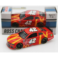 Ross Chastain #42 NASCAR 2021 CGR Chevrolet McDonalds 1:64