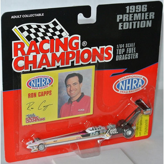 Ron Capps NHRA Top Fuel Dragster 1996 R P R 1:64