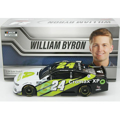 William Byron #24 NASCAR 2021 HM Chevrolet Axalta Cromax...
