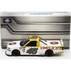 Brett Moffitt #45 NASCAR TRUCK 2021 NM Chevrolet Circle B...