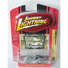 Johnny Lightning Classic Gold 1965 SHELBY COBRA DAYTONA -...