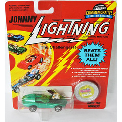 Johnny Lightning The Challengers #107 - VICIOUS VETTE...