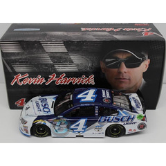 Kevin Harvick #4 NASCAR 2016 CHEVY BUSCH LIGHT 1:24