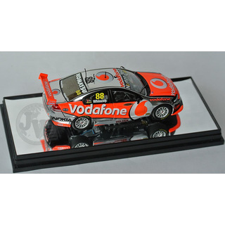 Jamie Whincup #88 V8 Supercars 2011 TV HOLDEN VE SII COMMODORE 1:43
