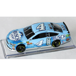 Kevin Harvick #4 NASCAR 2018 SHR Ford Busch Light 1:64