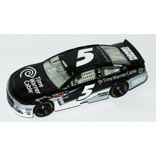 ERROR CAR Kasey Kahne #5 NASCAR 2013 HMS CHEVROLET Time Warner Cable 1:64
