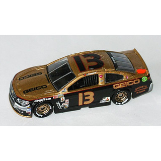 Ty Dillon #13 NASCAR 2017 GR Chevrolet Geico Darlington 1:64