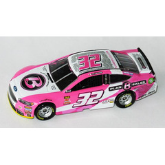 Matt DiBenedetto #32 NASCAR 2018 GFR Ford Plan B Sales 1:64